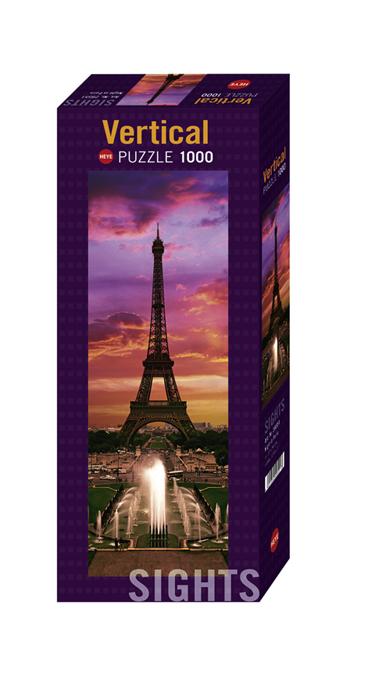 a night in paris crossword